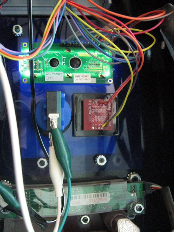 Arduino Rfid Reader And Pin Current Sourcing Electrical Engineering
