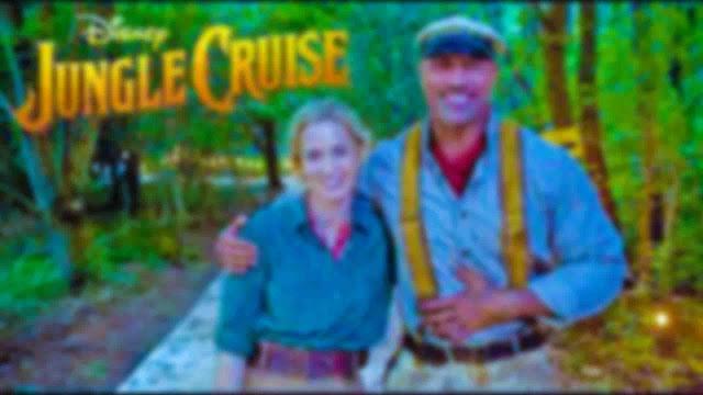 Jungle Cruise Full Movie 123movies, Jungle Cruise Full Movie Hindi Dubbed Watch Online