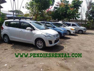 Rental Mobil dan Supir di Blitar