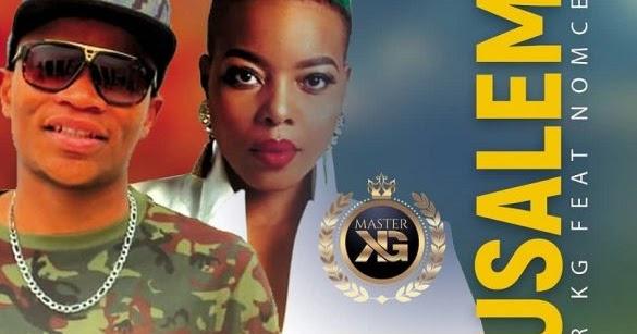Master KG feat Nomcebo - Jerusalem [Download] mp3