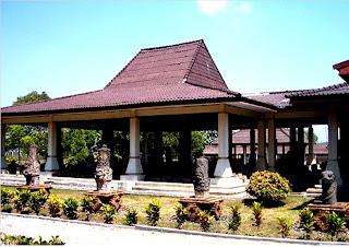Museum Pelestarian Purbakala Trowulan