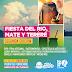 """Del 12 al 14 se realizará """"La Fiesta  Internacional del Río, Mate y Tereré"""""""