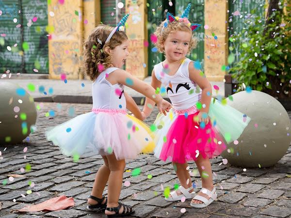 Carnaval Infantil em Recife 2018