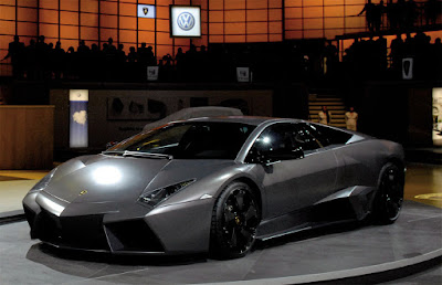 lamborghini reventon one of most expensive car