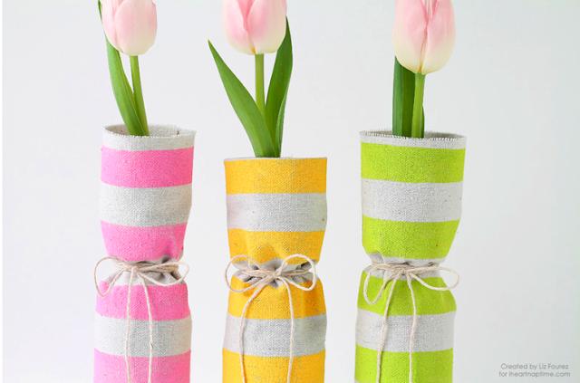Ideas y manualidades low cost para decorar tu casa - Blog de manualidades y decoracion ...