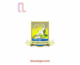 Logo Kabupaten Administrasi Kepulauan Seribu Vector Format CDR, PNG