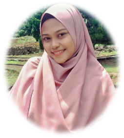A personal lifestyle blogger living in Ternate, Indonesia