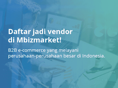 Eprocurement Indonesia Mbizmarket