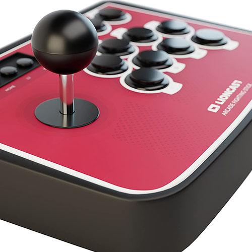 Lioncast Palanca de Mando  Arcade Fightstick ✅ Review