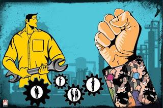 Dilema TKA China dan Pekerja Lokal