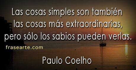 La vida es extraordinaria – Paulo Coelho