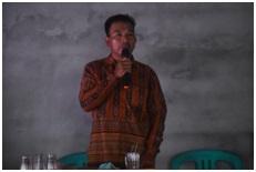 Permalink ke Camat Dedai Hadiri Syukuran Desa Bersih di Desa Menaong