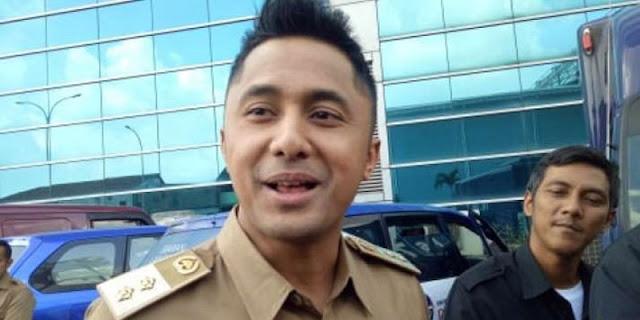 Aa Umbara Jadi Tersangka, Bupati Bandung Barat Bakal Dijabat Mantan Selebriti