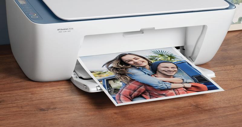 HP Deskjet 2652 Printer Setup