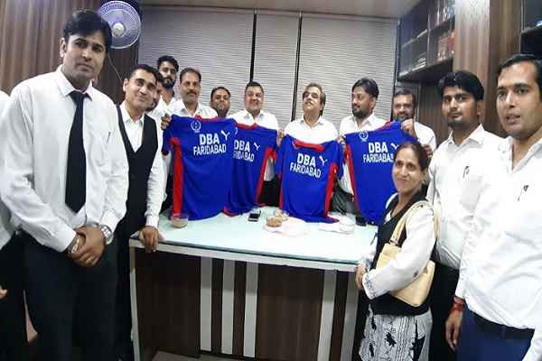 faridabad-district-bar-association-cricket-team-launched-16-august