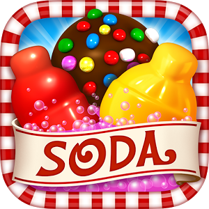 Candy Crush Soda Saga App Ranking and Market Share ...