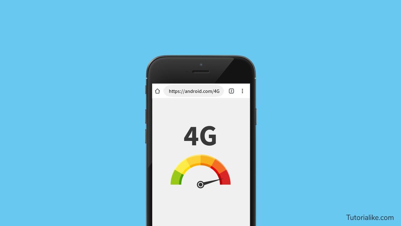 5 Cara Mengatasi Jaringan 4G Lemot di Hp Android, Mudah dan Tanpa Aplikasi