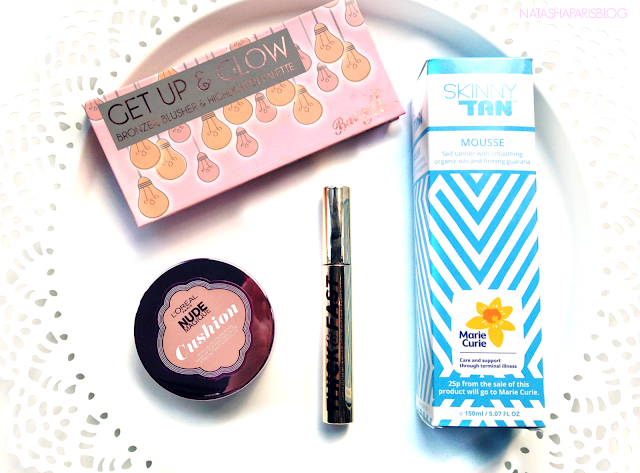 June Beauty Favourites
