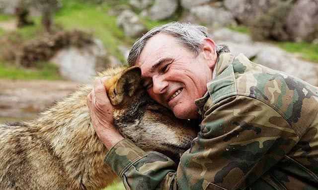 Мальчик 12 лет прожил с волками. Это время было самым счастливым!