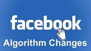 facebook algorithm name