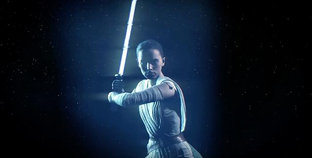 Héroes y villanos de Star Wars: Battlefront 2 en vídeo