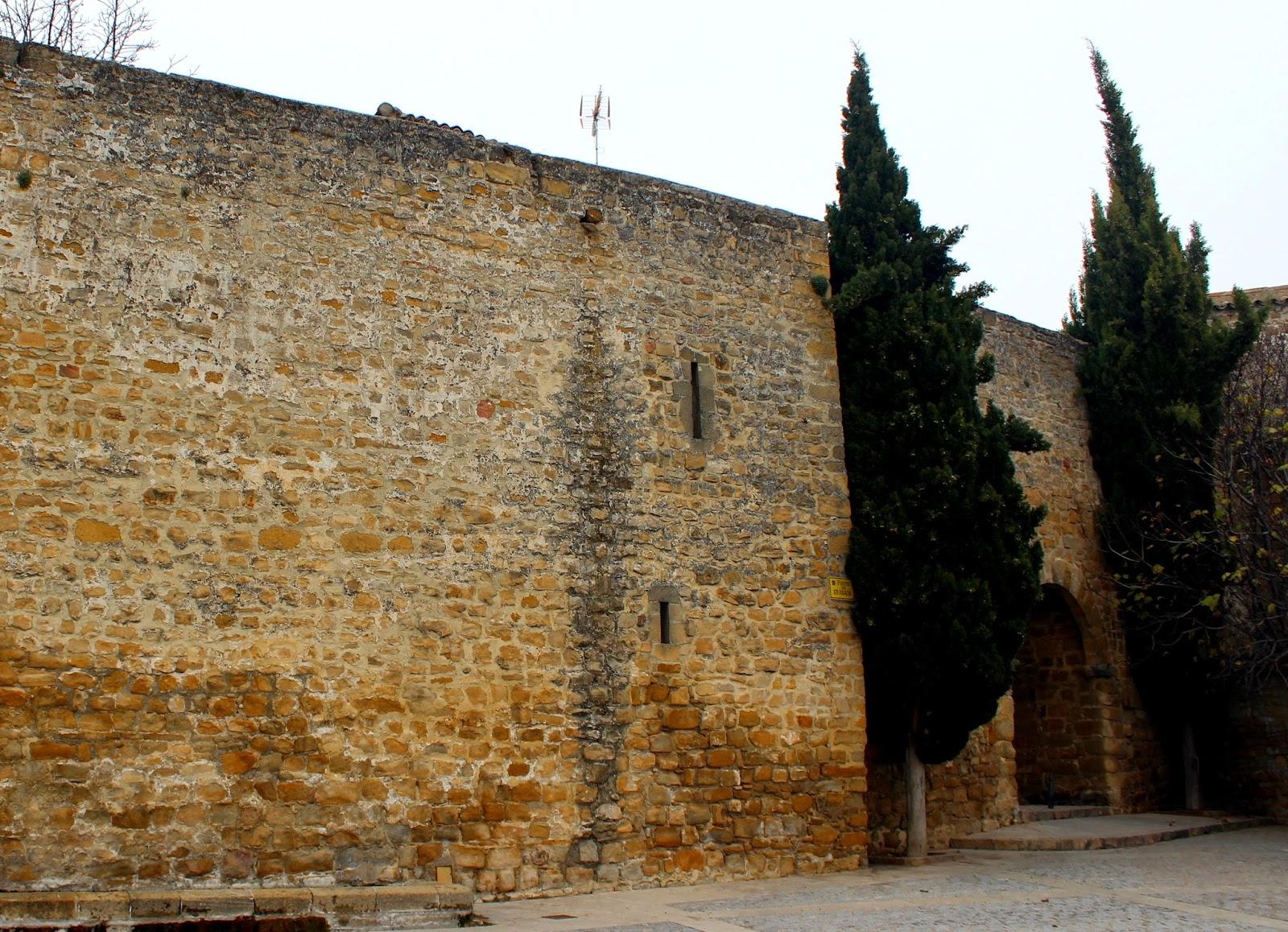 Murallas de Úbeda-Jaén