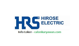 PT Hirose Electric Indonesia