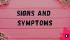 What are the main signs and symptoms of breast cancer
