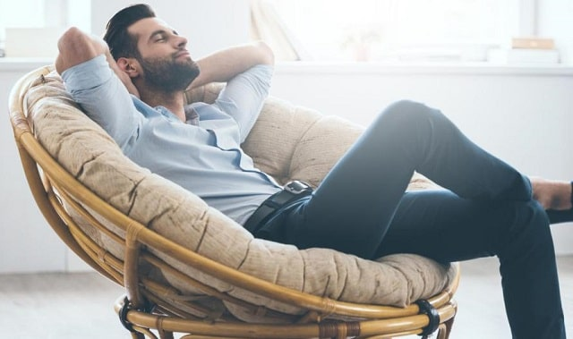 how to relax after work life balance chill out