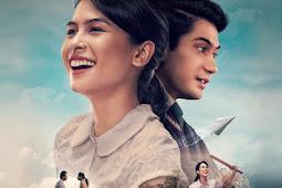[Download Film] Habibie & Ainun 3 (2019) 360p 480p 720p 1080p HD Full Movie