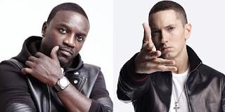 Akon Talks About Eminem During 2019 Album Interview
