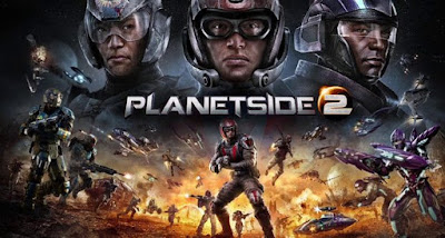 Planetside 2 Free Download PC Game