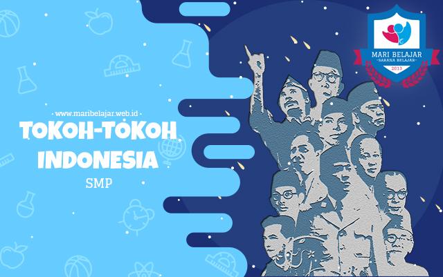 Mari Belajar - Tokoh-Tokoh Indonesia (20 April 2020)