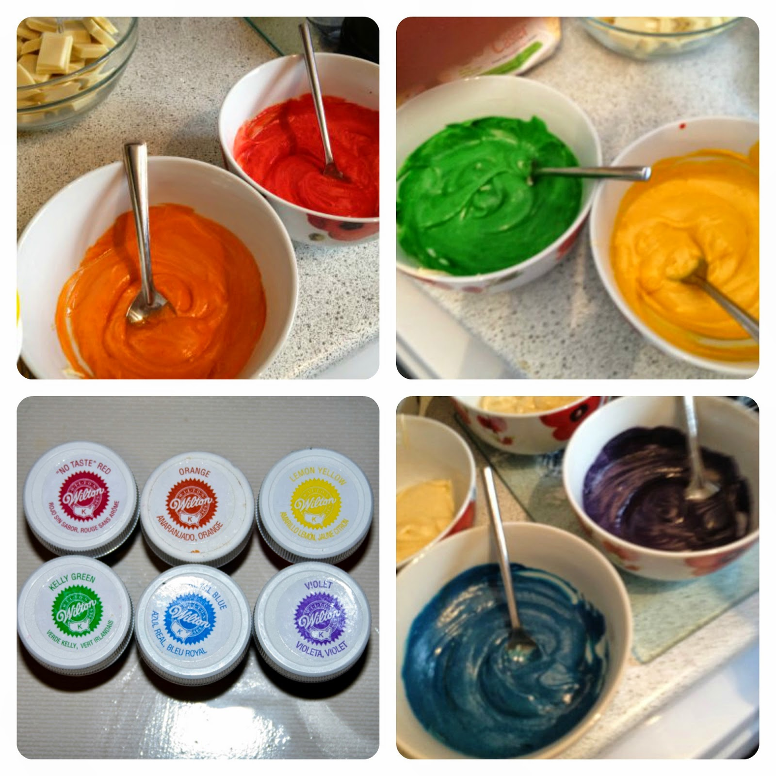 How to make a Rainbow Birthday cake…. |mamasVIB | rainbow birthday cake | birthday cake | rainbow | cooking tips | cake baking tips | bb good of rainbow cake recipe | nabbing tips to make a rainbow cake | colourful baking | wilton gel paste icing | wilton icing rainbow colours