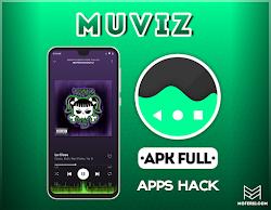 MUVIZ Navbar Music Visualizer 4.7.1.0 [Pro].apk