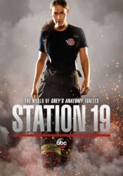 Station 19 Temporada 1 audio español