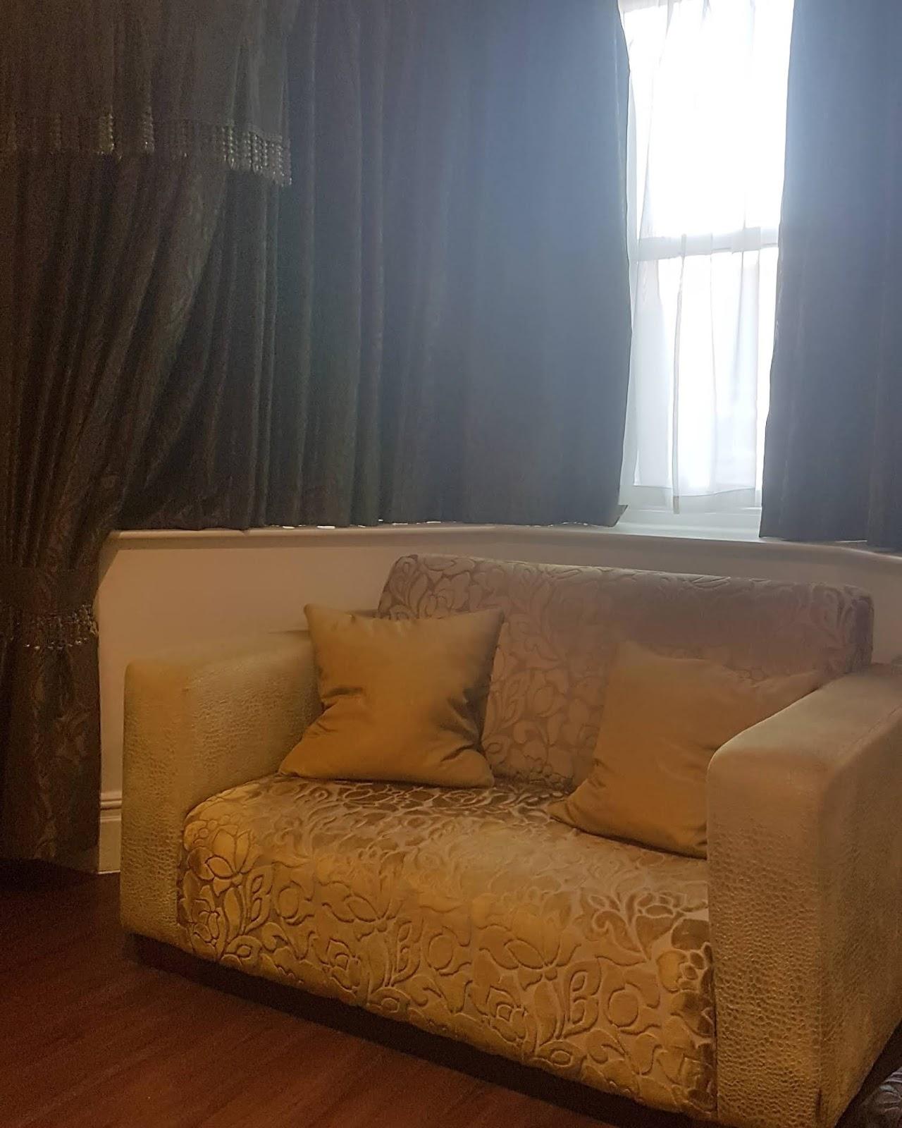Ringwood Hall Hotel & Spa bedroom