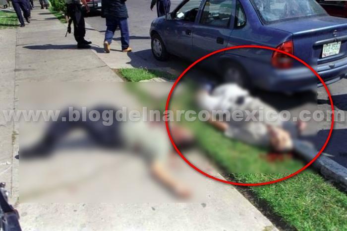 """El Solo disparo y lo mató, nunca supo que acababa de matar a Ramón Arellano Félix quien se encontraba ahí para matar a """"El Mayo"""" Zambada"""