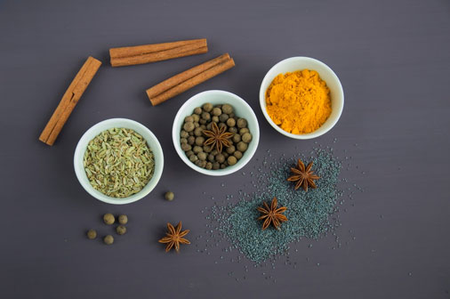 Natural Ingredients For Skin Care ~ Use Kitchen ingredients