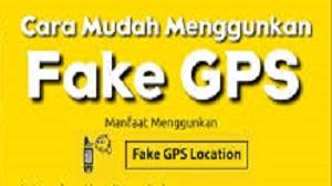 Bagi anda yang ingin menggunakan aplikasi Fake GPS tapi belum tahu caranya Cara Menggunakan Fake GPS Tanpa Root 2020