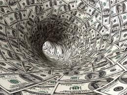 Hidup Tanpa Uang