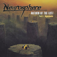 """Το βίντεο των Neurosphere για το """"Intermittent Sun"""" από το album """"Anthem of the Lost"""""""
