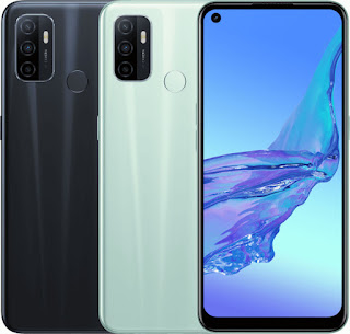 OPPO A33 Price