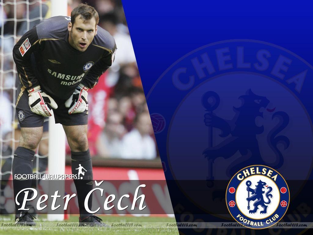 World Sport Life: Petr Cech Wallpapers