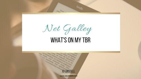 On My Net Galley TBR List