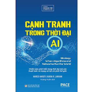 Cạnh Tranh Trong Thời Đại AI (Competing In The Age Of AI) ebook PDF-EPUB-AWZ3-PRC-MOBI