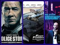 Jadwal Film Hari Ini Sabtu, 15 April 2017