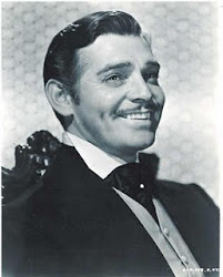 Mr.Clark Gable.
