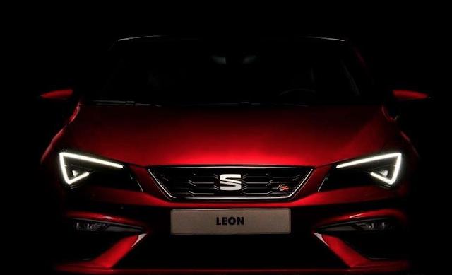 SEAT León es el auto más vendido de la firma española