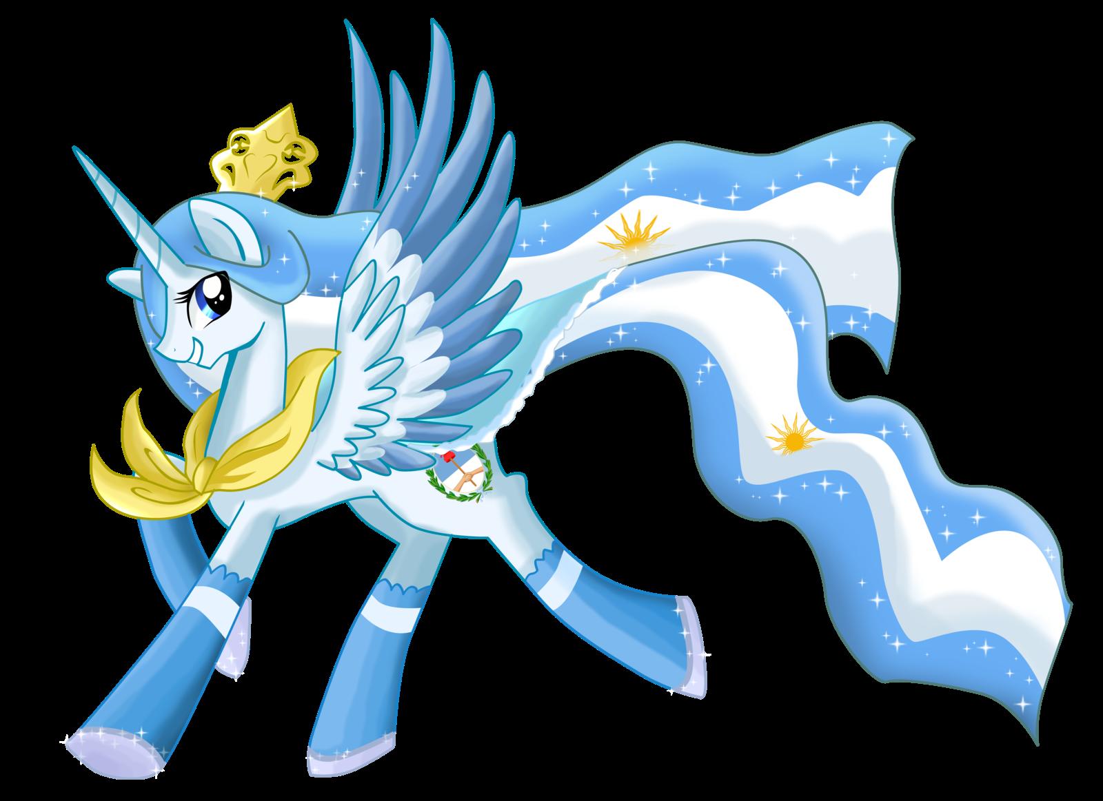 Maskot Poni Fandom My Little Pony Setiap Negara Dunia Little Pony